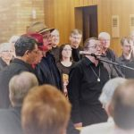 Pic of Downtown Men's Choir